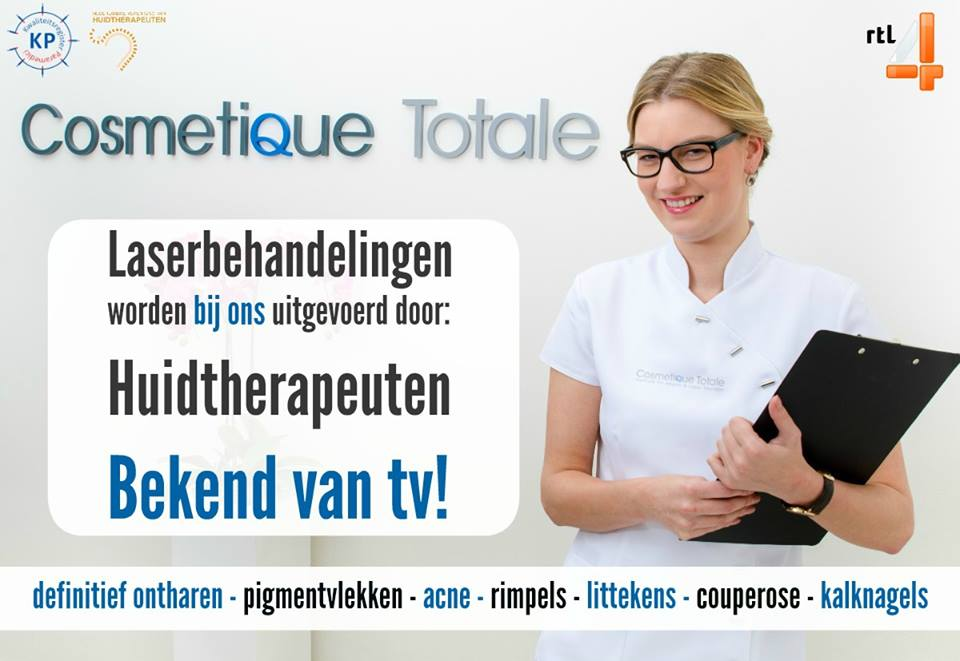 Laserbehandelingen Be You Vught - ontharen - acne - rimples