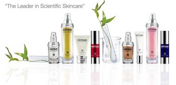 Be You Vught Nimue Skincare Den Bosch