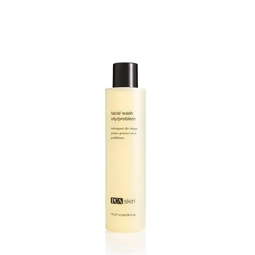 Facial Wash Oily/ Problem
