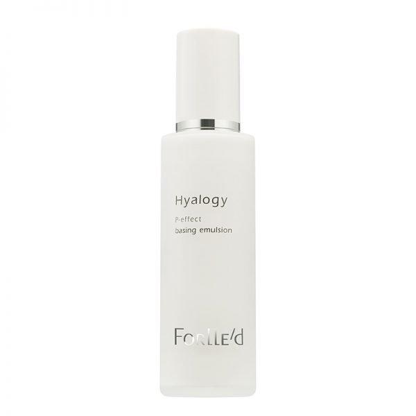 Hyalogy P-effect Basing Emulsion