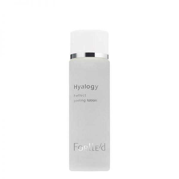 Hyalogy P-effect Peeling Lotion